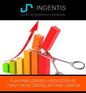 Plan para Lograr Reducción de Costes, Activos y Gastos (VideoConferencia) @ AULA DE FORMACIÓN VIRTUAL | Madrid | Comunidad de Madrid | España