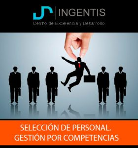 Selección y Evaluación de Personas Virtual (Videoconferencia) @ AULAS DE FORMACIÓN VIRTUAL | Madrid | Comunidad de Madrid | España