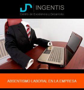 Prevenir Absentismo Laboral (Videoconferencia) @ AULAS DE FORMACIÓN VIRTUAL | Barcelona | Cataluña | España
