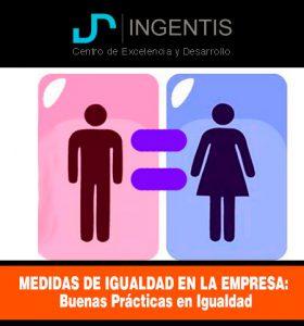 Medidas de Igualdad (Videoconferencia) @ AULAS DE FORMACIÓN VIRTUAL | Barcelona | Cataluña | España
