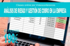 Gestión de Cobros y Reclamación de Impagados (VideoConferencia) @ AULA DE FORMACIÓN VIRTUAL | Madrid | Comunidad de Madrid | España