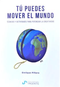 Tu puedes mover el mundo